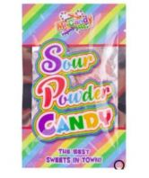 Sour Powder Candy BOGOF (Code 4086)